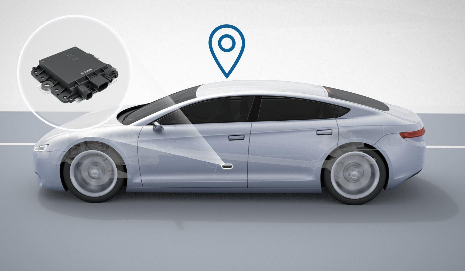 Bosch, otomobilde yeni teknolojilerde iddialı